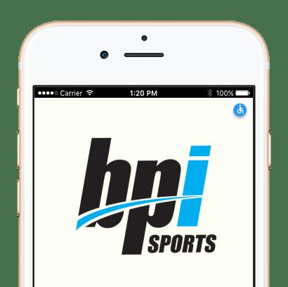 BPI - כרטיס ביקור דיגיטלי